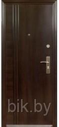 Входные металлические двери МАГНА М-12(работаем по Гомелю и Гомельской