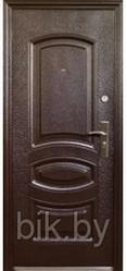 Входные металлические двери МАГНА M-01(работаем по Гомелю и Гомельской