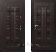 Гранд ДМ -1 Металлические двери Двери элит класса...