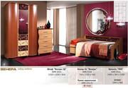Набор мебели для спальни Венера
