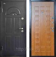 Престиж ФД-2 Металлические двери на улицу