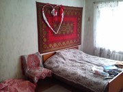 комната в 2-х комнатной квартире без хозяина
