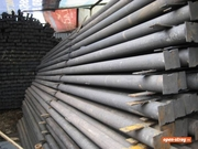 Металлические столбы предлагаем