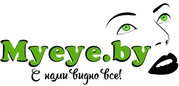Myeye.by  - интернет-магазин контактных линз в  Речице