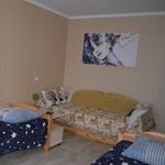 1-я Квартира на сутки Речица ул.Молодежная фото реальные