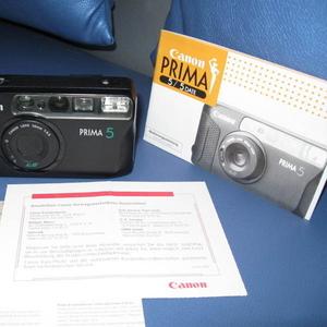 Фотоаппарат плёночный CANON