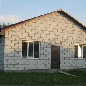 Продам дом с встроенным магазином.Плюс еще один дом на одном участке
