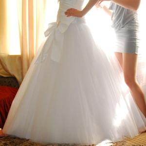Продается суперское свадебное платье!