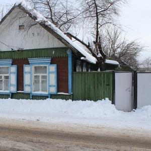 Дом в Речице (ул.Конева)