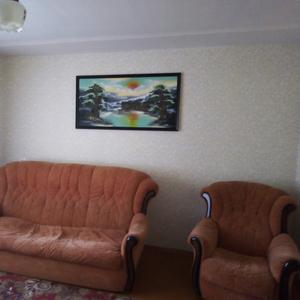 Квартира  на  сутки    город   Речица.