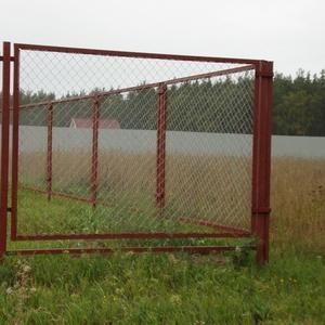 Заборные секции продаем