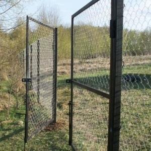Продаем садовые калитки с бесплатной доставкой по Беларуси