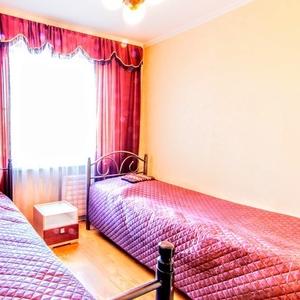 3-комнатная квартира на сутки в Речице