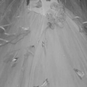 Продаётся свадебное платье очень красивое, пышное