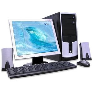 Компьютер NTT,  2, 5 года,  в идеальном состоянии
