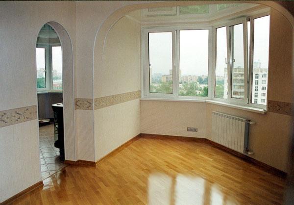 комплексный ремонт квартир  по доступным ценам 4