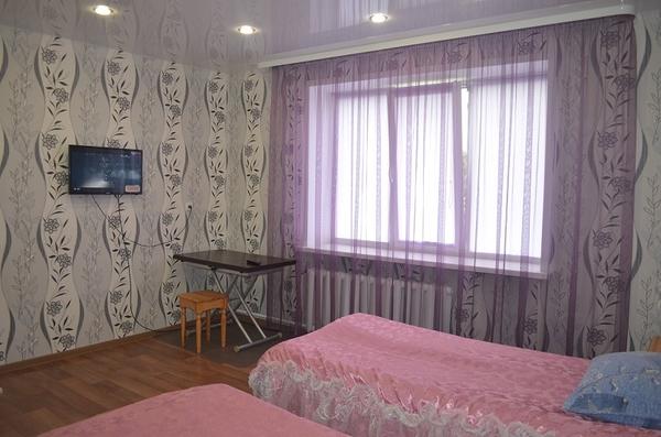 3-я Квартира на сутки г. Речица  Спортивная фото реальные