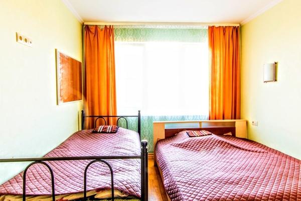 3-комнатная квартира на сутки в Речице 2