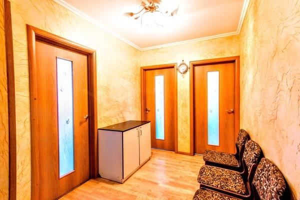 3-комнатная квартира на сутки в Речице 5