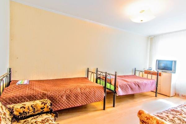 3-комнатная квартира на сутки в Речице 6