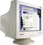 Продам МОНИТОР SAMSUNG SyncMaster 755DFX