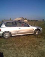 Продаю автомобиль Honda Civik 1991г.