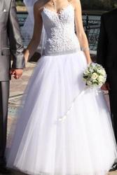 Свадебное платье в речице
