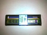 Продам оперативную память DDR3 KINGSTON 2x2GB