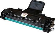Заправка и перепрошивка лазерных принтеров