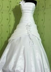 Продам свадебное платье б/у 1 раз