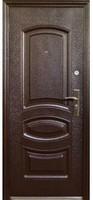 Входные металлические двери МАГНА M-01