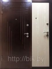 Дверь металлическая монте белла м082в