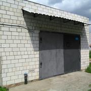 Капитальный гараж,  г. Речица